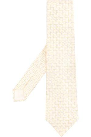Hermès Pre-owned slips med logotyp
