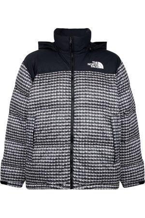 Supreme Vinterjackor - X The North Face studded jacket