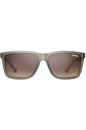 Sinner Man Solglasögon - Tioman SISU-731 Asian Fit Polarized Solglasögon