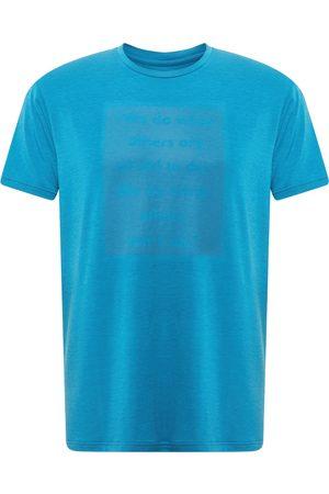 OAKLEY Man Tränings t-shirts - Funktionstopp