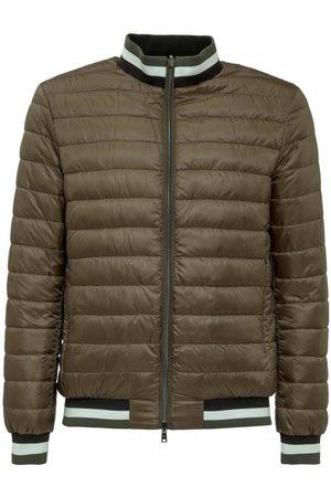HERNO 100gr Reversible Jacket