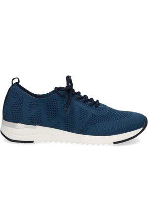 Caprice Kvinna Sneakers - Sneakers