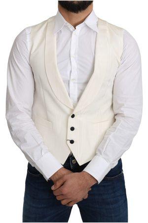 Dolce & Gabbana Formal Coat Vest