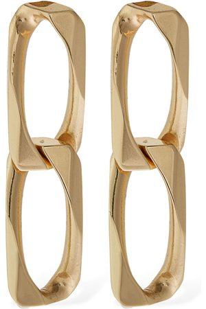 EMANUELE BICOCCHI Link Chain Earrings