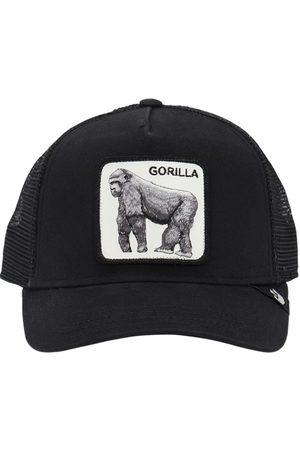 Goorin Bros. King Of The Jungle Trucker Hat
