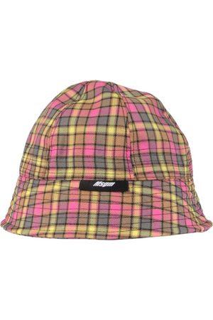 Msgm Cloche HAT