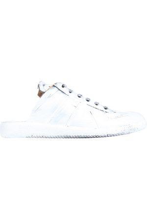 Maison Margiela Replica CUT OUT Sneakers
