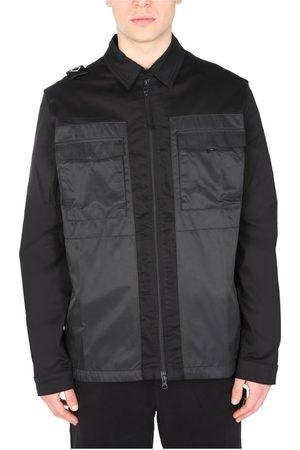 MA.STRUM Man Sommarjackor - Jacket