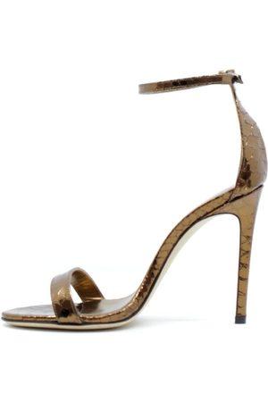 PARIS TEXAS Px231 Decollette sandals