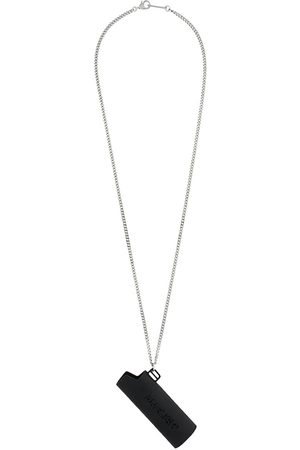 AMBUSH Necklace With Lighter Holder