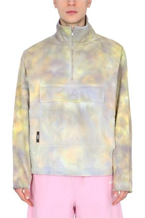 Msgm Printed Anorak Jacket