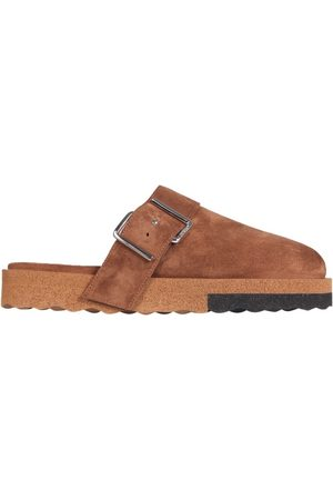 OFF-WHITE Man Tofflor - Comfort Slippers