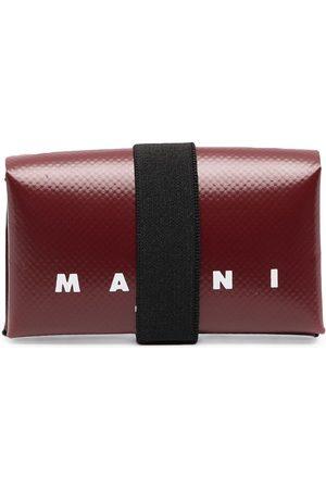Marni Man Plånböcker - Origami plånbok med logotyp