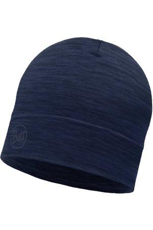 Buff Hattar - Lightweight Merino Wool Hat