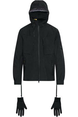 NATIONAL GEOGRAPHIC Man Västar - Men's Hood Jacket