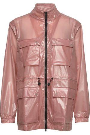 Rains Ultralight Zip Off Parka Outerwear Rainwear Rain Coats