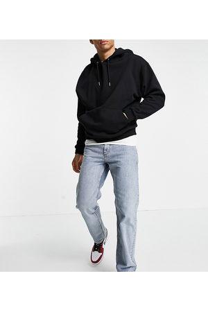 COLLUSION X005 – , raka jeans i 90-talsstil