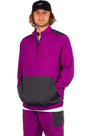 Oakley Retro Lite Packable Anorak dark purple