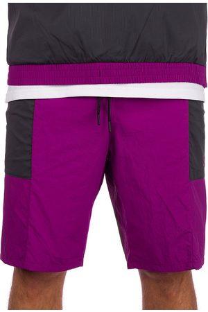 Oakley Retro Lite Packable Shorts dark purple