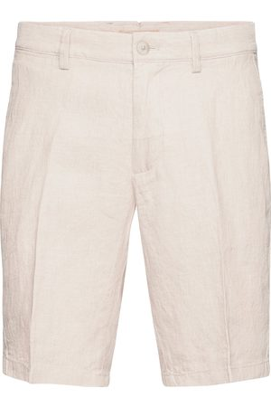 Mango Carp Shorts Chinos Shorts Rosa