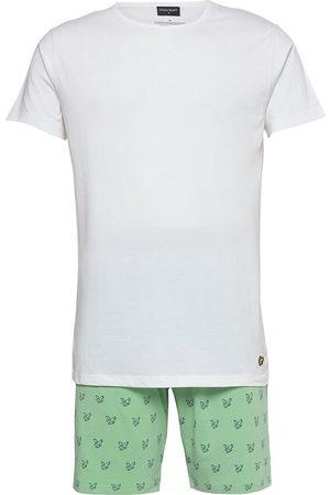 Lyle & Scott Lawson Pyjamas