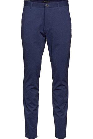 Matinique Man Dressade byxor - Mapaton Jersey Pant Kostymbyxor Formella Byxor