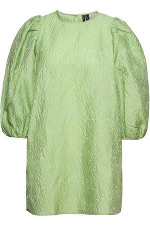 VERO MODA Kvinna Festklänningar - Vmopal 3/4 Short Dress Exp Dresses Cocktail Dresses