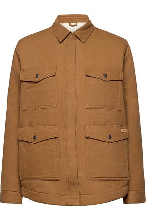 Dickies Duck Sherpa Chore Outerwear Jackets Utility Jackets
