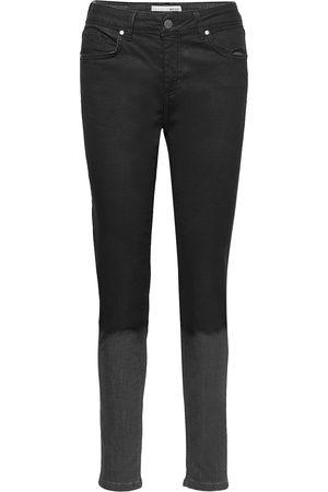 Mexx Kvinna Slim - Jeans Slimmade Jeans