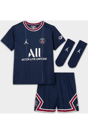 Jordan Paris Saint Germain 2021/22 Hemmaset Baby FÖRBESTÄLLNING