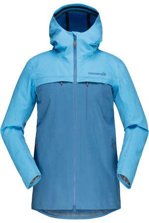 NORRØNA Women's Svalbard Cotton Jacket