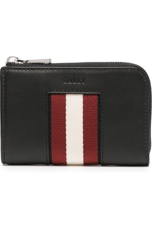 Bally Randig plånbok