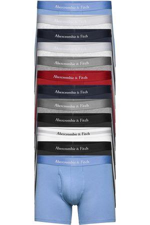 Abercrombie & Fitch Anf Mens Underwear & Sleep Boxerkalsonger