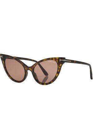 Tom Ford Sunglasses Ft0820