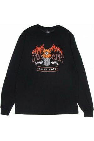 Thrasher Alley Cats L/S Sweatshirt