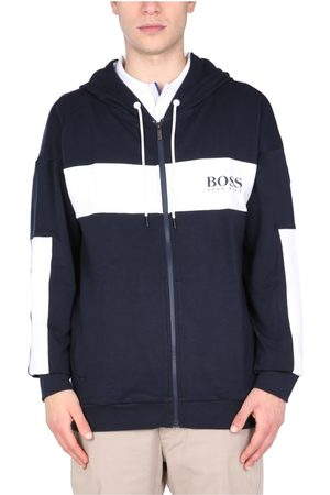 HUGO BOSS Sweatshirt With Logo
