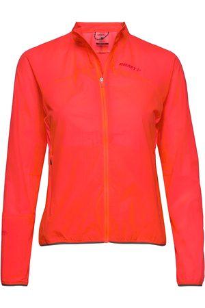 Craft Kvinna Jackor - Vent Pack Jkt W Outerwear Sport Jackets Multi/mönstrad
