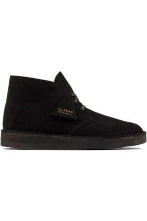 Clarks Desert Coal Shoes