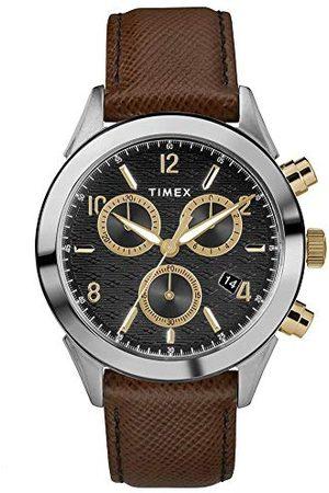 Timex Herr kronograf armbandsur Torrington Chrono bandet