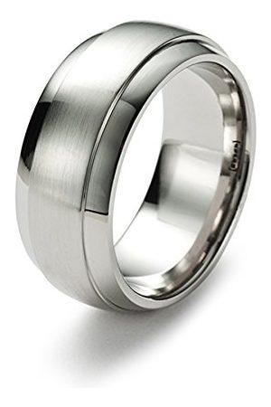 Monomania 25370 herrring e rostfritt stål, J, cod. 25370-49