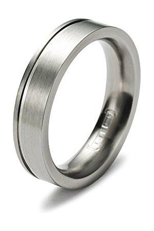 Monomania 25051 ring i rostfritt stål för män e rostfritt stål, L, cod. 25051-51