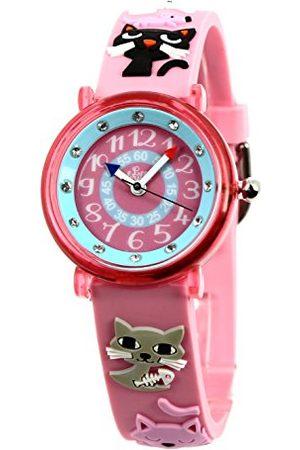 Baby Watch Flicka analog klocka 3700230606146