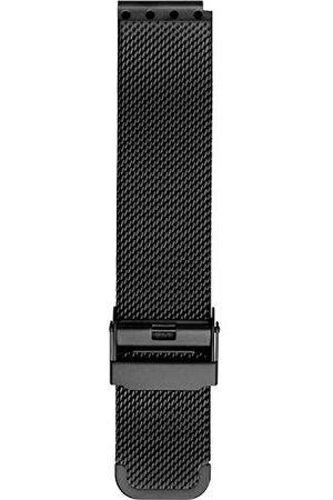 Bering Unisex vuxna rostfritt stål klockarmband PT-15540-BMBX