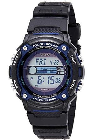 Casio Collection herrarmbandsur W-S210H armband