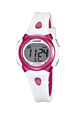 Calypso Unisex-armbandsklocka digital kvarts plast K5609/3
