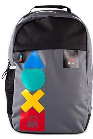 Difuzed Playstation Spring retro ryggsäck