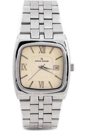 Alpha Saphir Alpha Watch Safirglas 267C