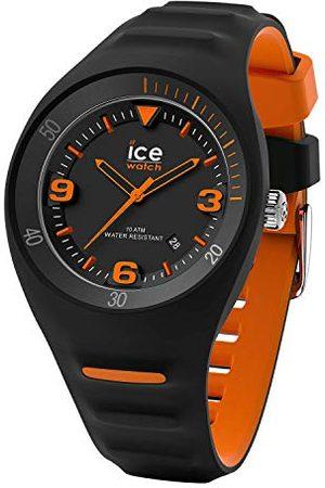 Ice-Watch Herr kvartsur med silikonarmband 017598