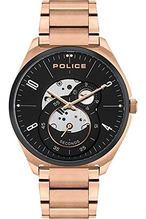 Police Analog P16022JSRB02M