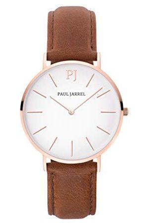 Paul Jarrel – armbandsur– PKPABRLWD